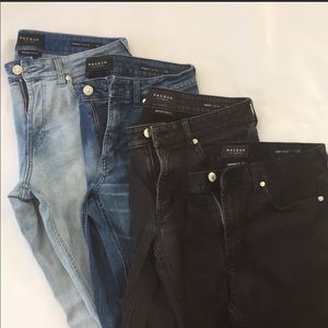 Pacsun Denim Jeans 32x32 (4 Pairs Included)